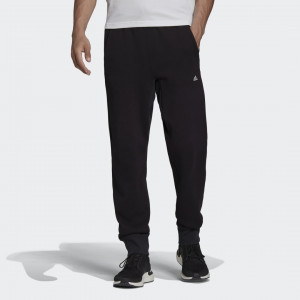 Флисовые брюки adidas Sportswear Comfy & Chill