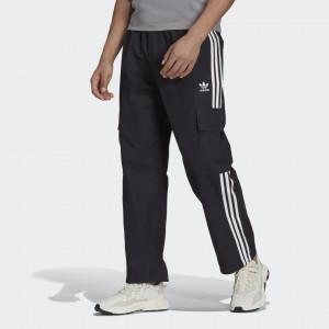 Брюки-карго Adicolor Classics 3-Stripes adidas Originals