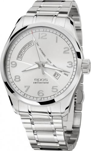 Мужские часы Epos 3402.142.20.38.30