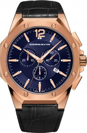 Мужские часы Cornavin CO.2010-2018