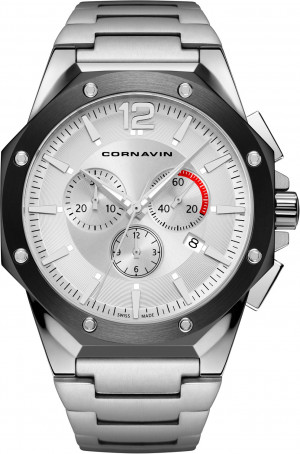Мужские часы Cornavin CO.2010-2008