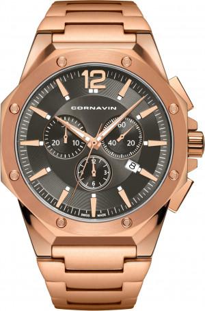 Мужские часы Cornavin CO.2010-2026