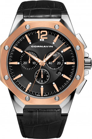 Мужские часы Cornavin CO.2010-2014