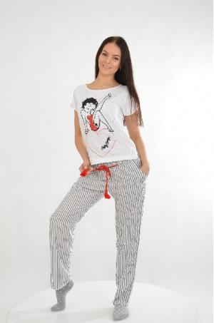 Пижама Betty Boop